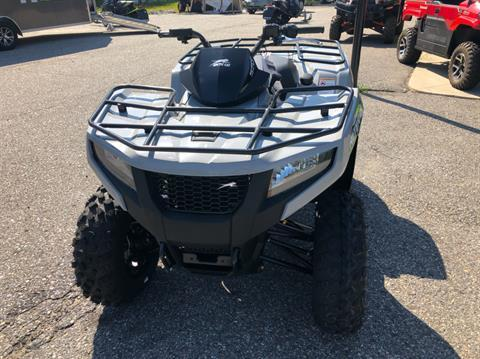 2020 Arctic Cat Alterra 570 in Lebanon, Maine - Photo 11