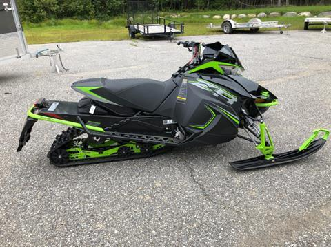 2019 Arctic Cat ZR 8000 Sno Pro ES 129 in Lebanon, Maine - Photo 5