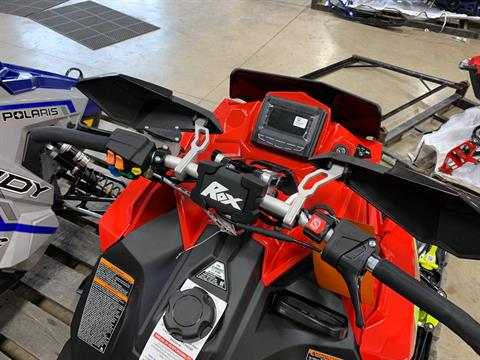 2021 Polaris 850 Indy XC 137 Factory Choice in Belvidere, Illinois - Photo 3