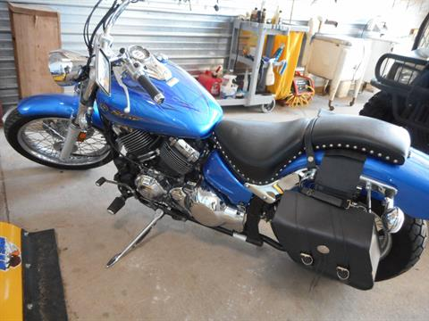 2009 Yamaha V Star 650 Custom in Belvidere, Illinois - Photo 3