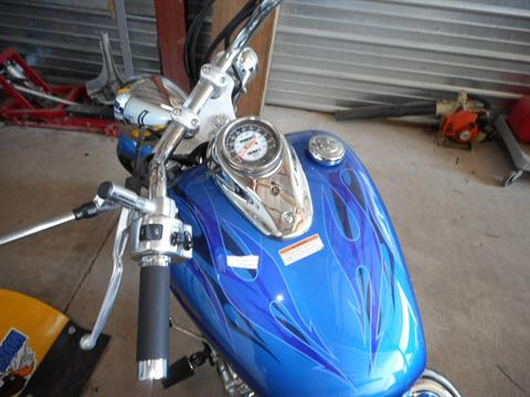 2009 Yamaha V Star 650 Custom in Belvidere, Illinois - Photo 5