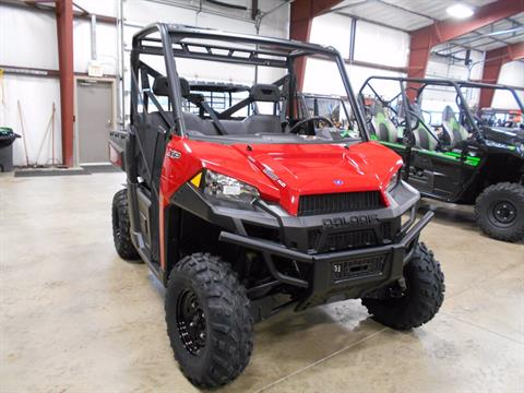 2018 Polaris Ranger XP 900 EPS in Belvidere, Illinois