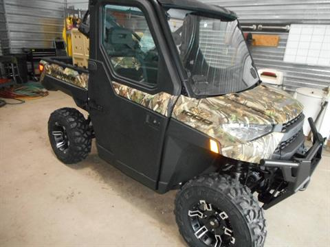 2019 Polaris Ranger XP 1000 EPS Premium in Belvidere, Illinois - Photo 3