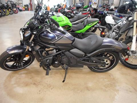 2020 Kawasaki Vulcan S ABS in Belvidere, Illinois - Photo 1