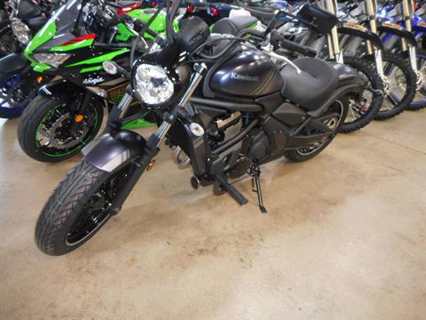 2020 Kawasaki Vulcan S ABS in Belvidere, Illinois - Photo 2