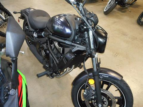 2020 Kawasaki Vulcan S ABS in Belvidere, Illinois - Photo 3