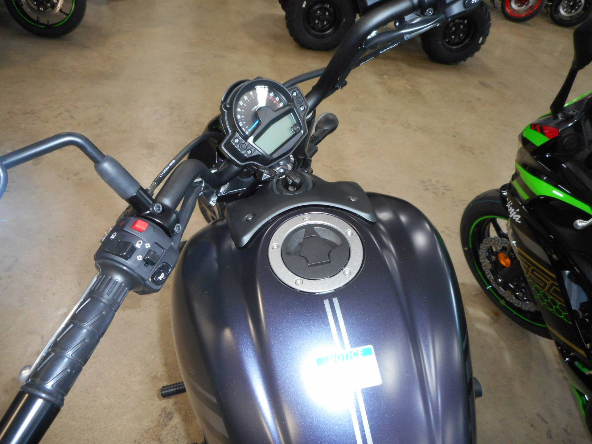 2020 Kawasaki Vulcan S ABS in Belvidere, Illinois - Photo 5