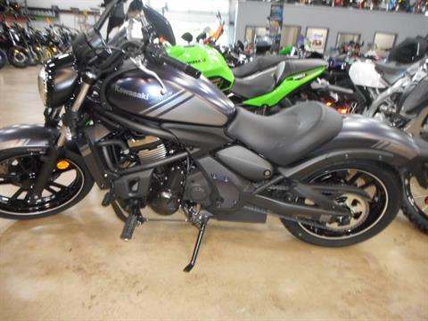 2020 Kawasaki Vulcan S ABS in Belvidere, Illinois - Photo 6