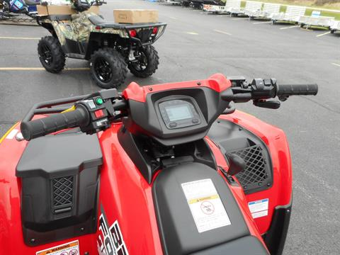 2020 Kawasaki Brute Force 750 4x4i in Belvidere, Illinois - Photo 5