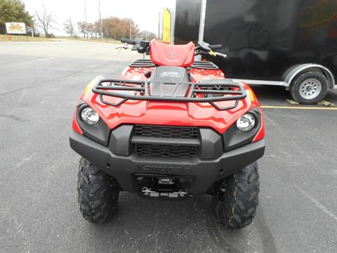 2020 Kawasaki Brute Force 750 4x4i in Belvidere, Illinois - Photo 8
