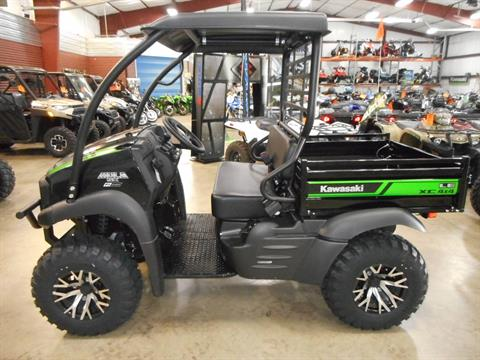 2020 Kawasaki Mule SX 4x4 XC LE FI in Belvidere, Illinois - Photo 1