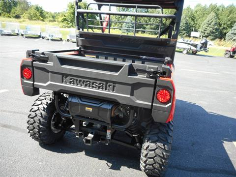 2019 Kawasaki Mule PRO-MX EPS LE in Belvidere, Illinois - Photo 5