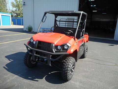 2019 Kawasaki Mule PRO-MX EPS LE in Belvidere, Illinois - Photo 3