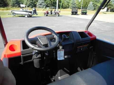 2019 Kawasaki Mule PRO-MX EPS LE in Belvidere, Illinois - Photo 8