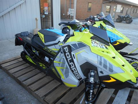 2020 Polaris 600 Indy XC 137 SC in Belvidere, Illinois - Photo 2