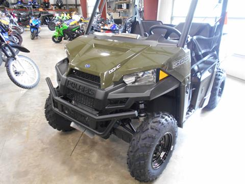 2017 Polaris Ranger 500 in Belvidere, Illinois
