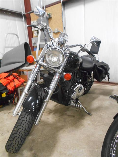 2002 Honda Shadow Sabre in Belvidere, Illinois
