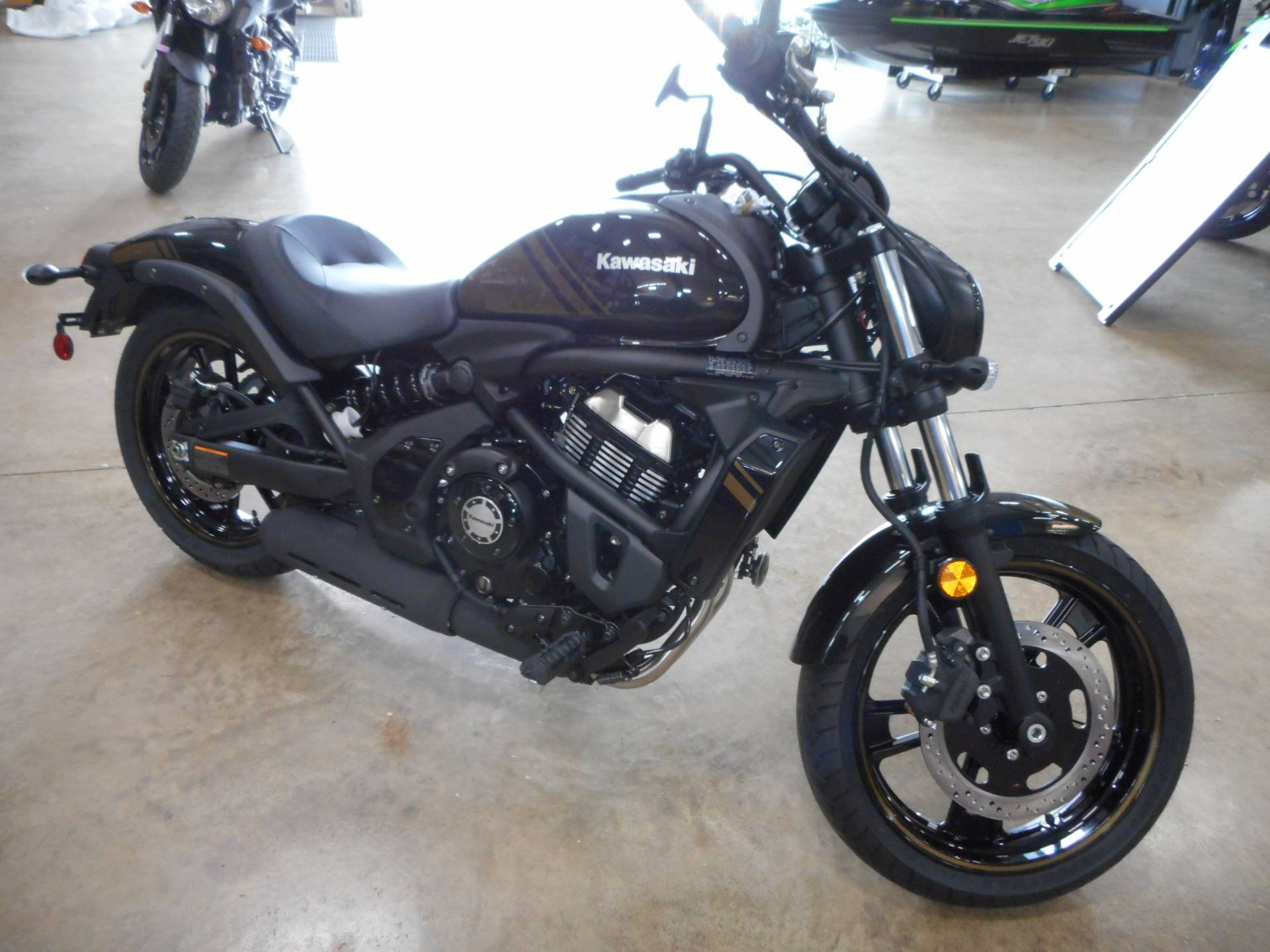 2020 Kawasaki Vulcan S in Belvidere, Illinois - Photo 1
