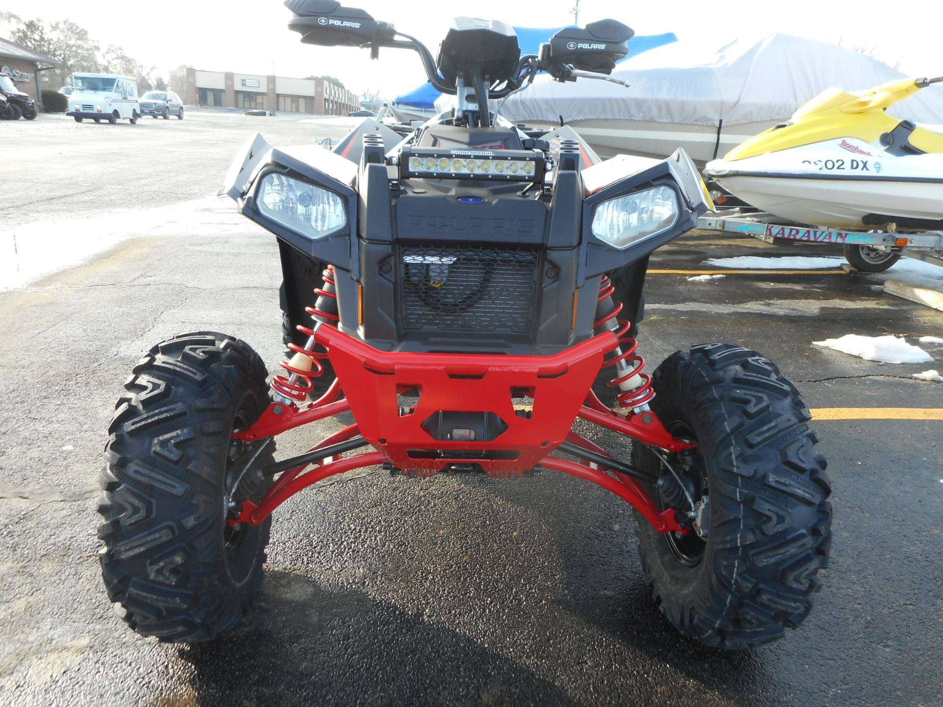 2020 Polaris Scrambler XP 1000 S in Belvidere, Illinois - Photo 3