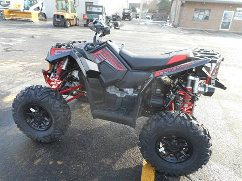2020 Polaris Scrambler XP 1000 S in Belvidere, Illinois - Photo 2