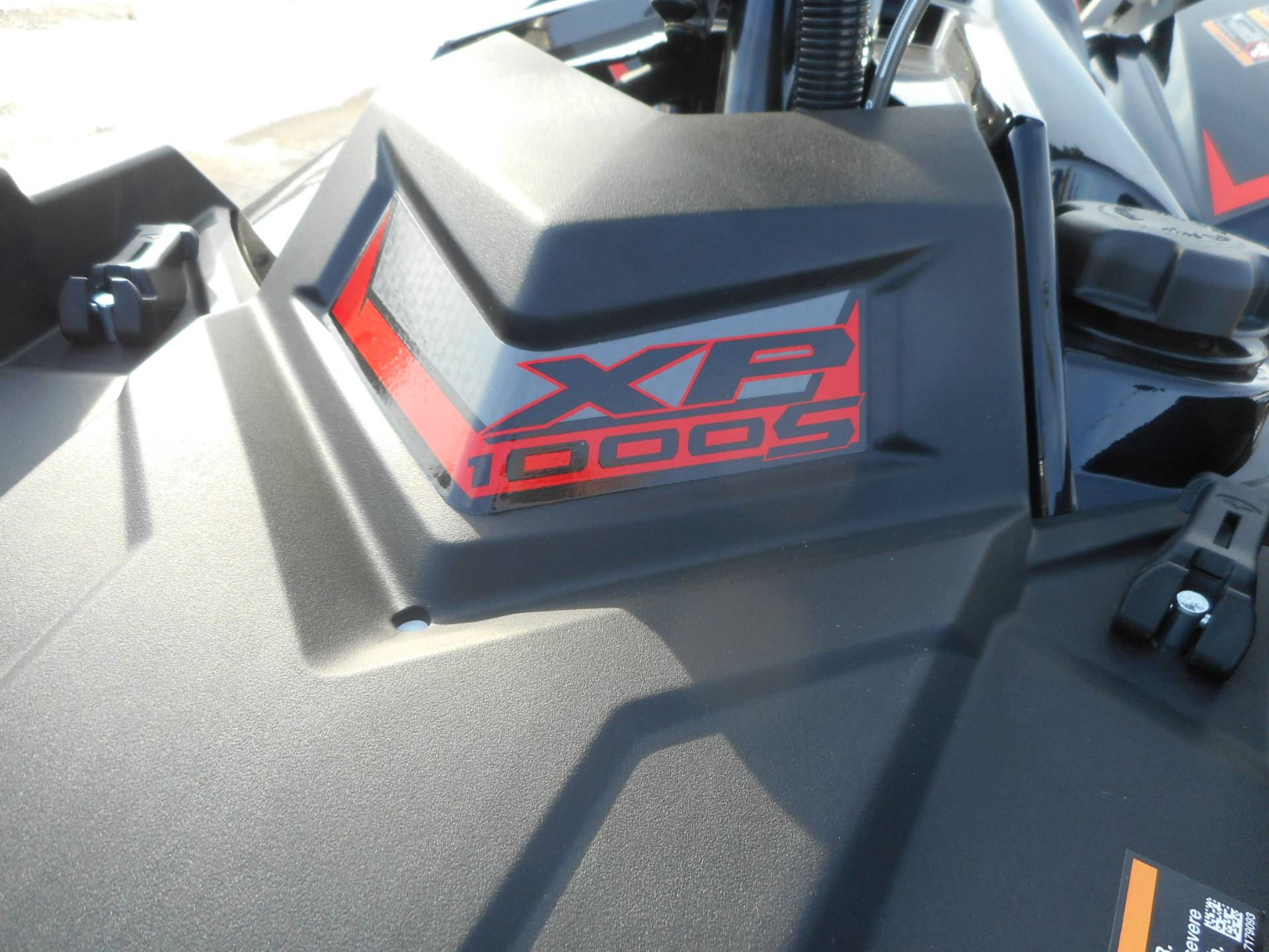 2020 Polaris Scrambler XP 1000 S in Belvidere, Illinois - Photo 10