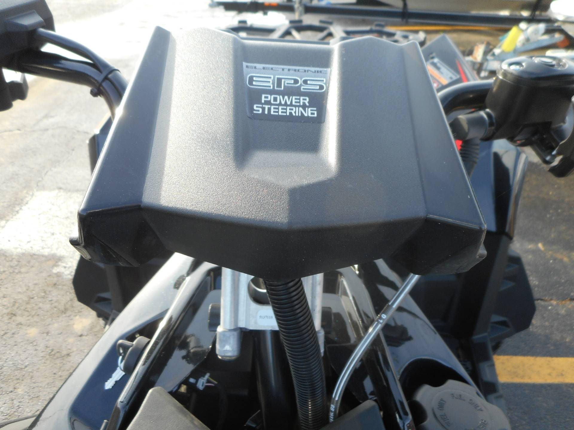2020 Polaris Scrambler XP 1000 S in Belvidere, Illinois - Photo 11