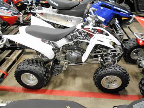 2013 Yamaha Raptor 350 in Belvidere, Illinois