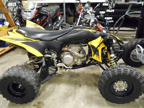 2012 Yamaha YFZ450 in Belvidere, Illinois