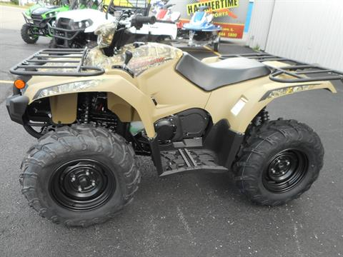 2020 Yamaha Kodiak 450 EPS in Belvidere, Illinois - Photo 1