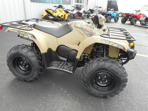 2020 Yamaha Kodiak 450 EPS in Belvidere, Illinois - Photo 2