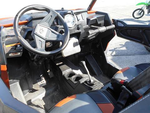 2014 Polaris RZR® XP 1000 EPS LE in Belvidere, Illinois