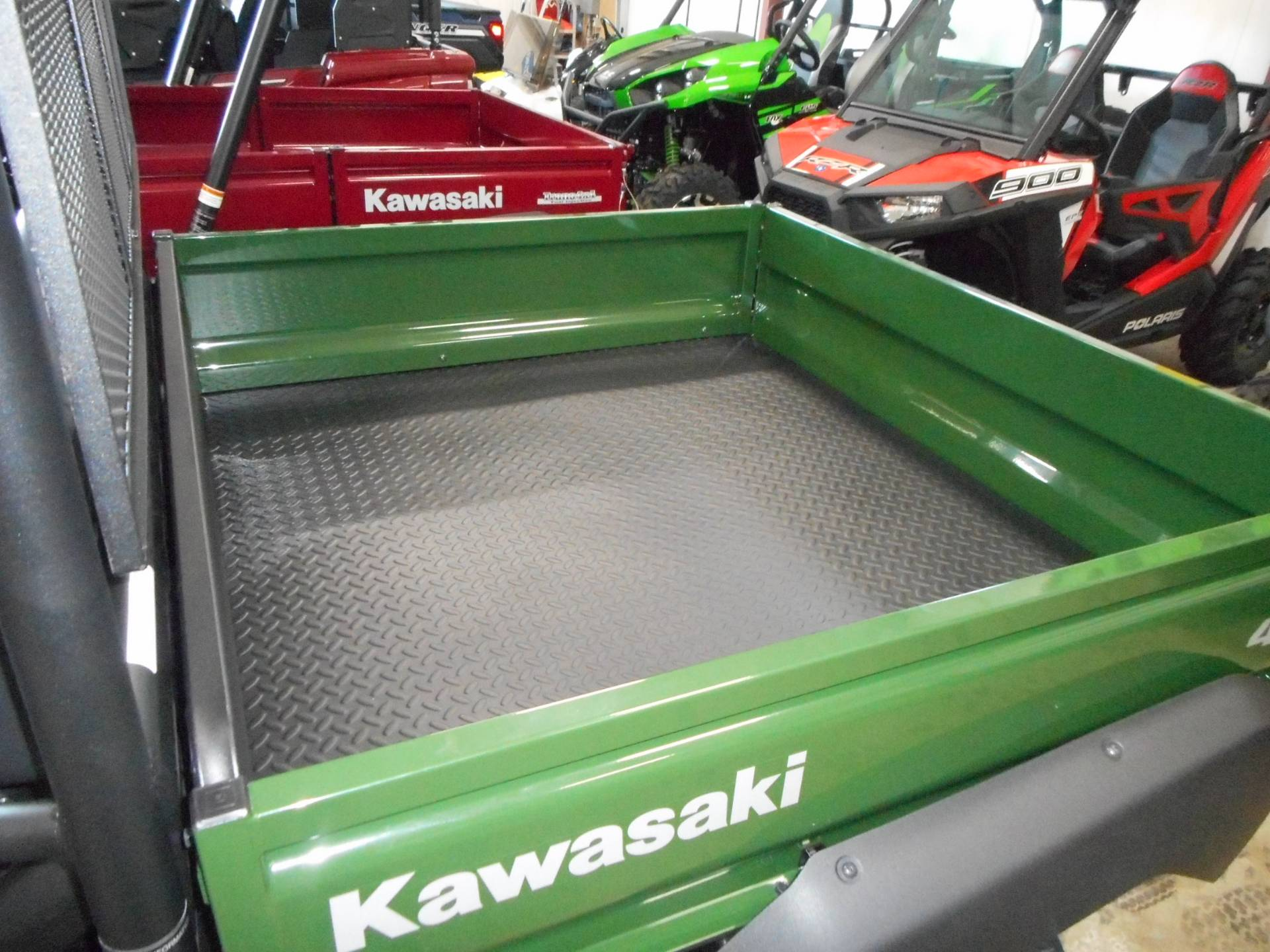 2020 Kawasaki Mule 4010 4x4 in Belvidere, Illinois - Photo 5