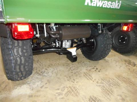 2020 Kawasaki Mule 4010 4x4 in Belvidere, Illinois - Photo 6