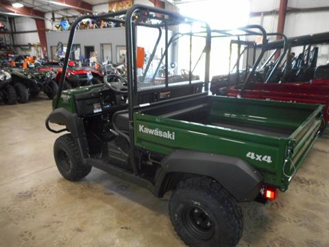2020 Kawasaki Mule 4010 4x4 in Belvidere, Illinois - Photo 7