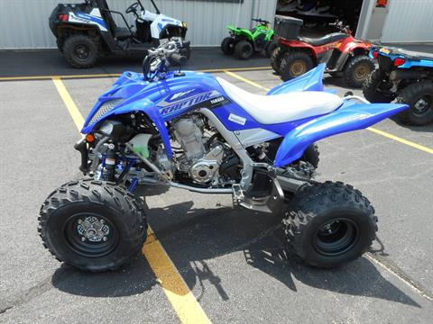 2020 Yamaha Raptor 700R in Belvidere, Illinois - Photo 2