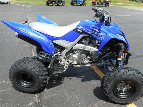 2020 Yamaha Raptor 700R in Belvidere, Illinois - Photo 4