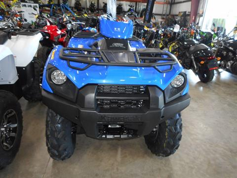 2020 Kawasaki Brute Force 750 4x4i EPS in Belvidere, Illinois - Photo 5