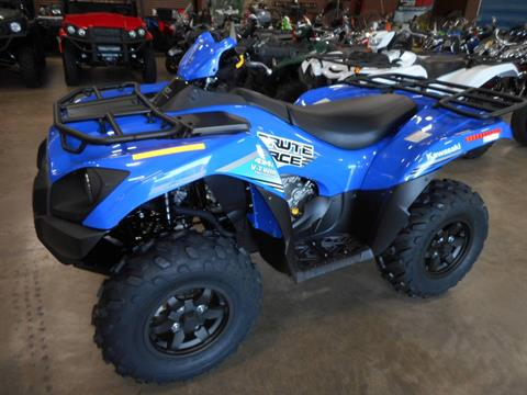 2020 Kawasaki Brute Force 750 4x4i EPS in Belvidere, Illinois - Photo 2