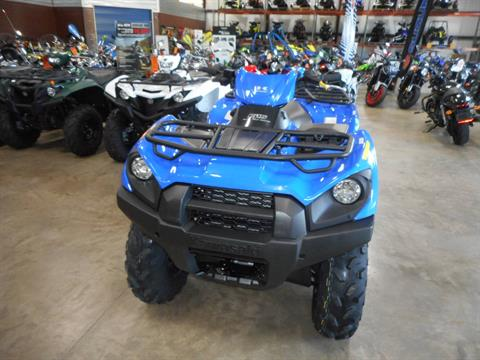 2020 Kawasaki Brute Force 750 4x4i EPS in Belvidere, Illinois - Photo 10