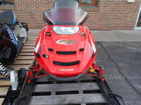 2002 Polaris Indy 500 XC SP in Belvidere, Illinois