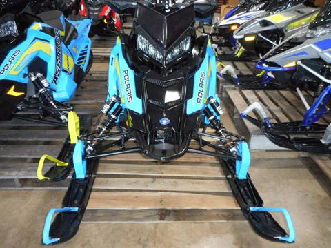 2019 Polaris 800 INDY XC 129 Snowcheck Select in Belvidere, Illinois - Photo 4