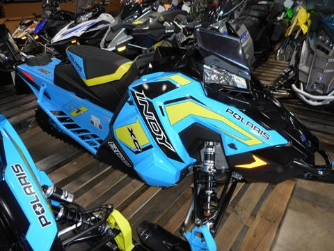 2019 Polaris 800 INDY XC 129 Snowcheck Select in Belvidere, Illinois