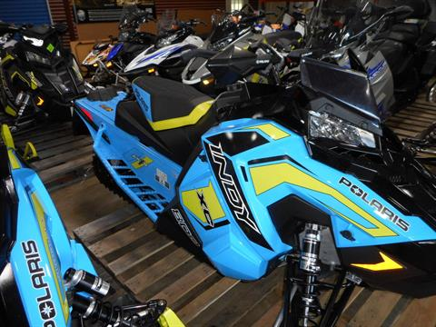2019 Polaris 800 INDY XC 129 Snowcheck Select in Belvidere, Illinois - Photo 3