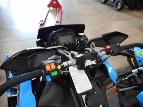 2019 Polaris 800 INDY XC 129 Snowcheck Select in Belvidere, Illinois - Photo 6