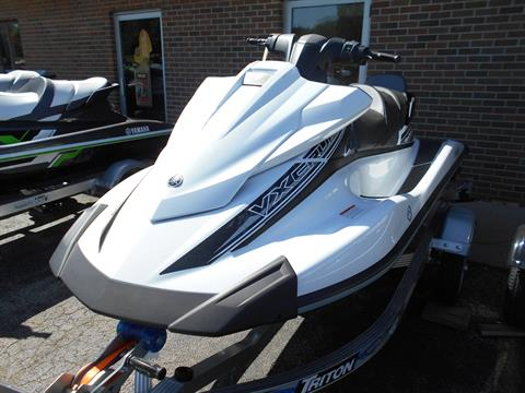 2016 Yamaha VX Cruiser in Belvidere, Illinois