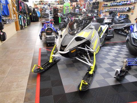 2018 Yamaha Sidewinder B-TX SE 153 1.75 in Belvidere, Illinois - Photo 1