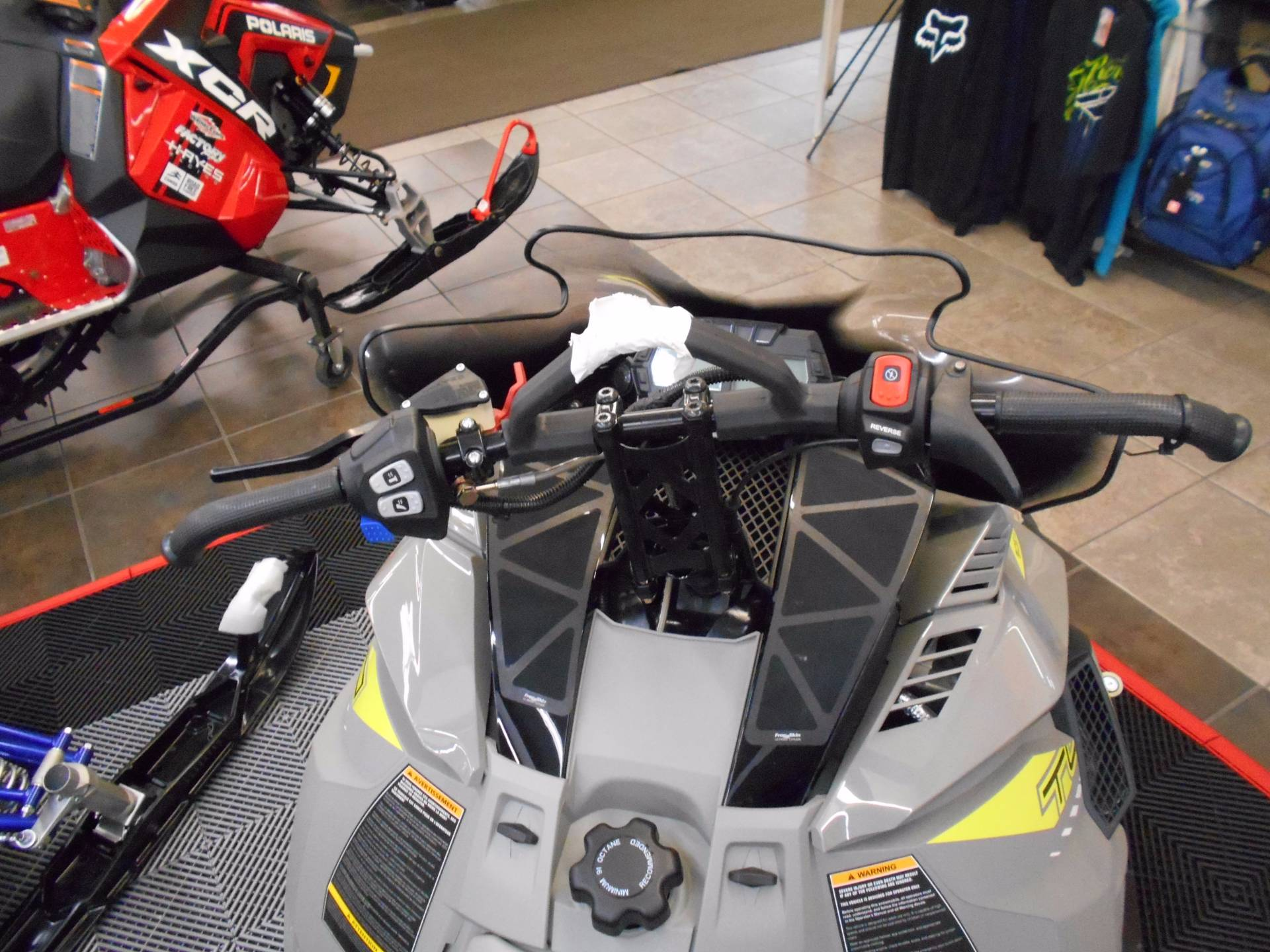 2018 Yamaha Sidewinder B-TX SE 153 1.75 in Belvidere, Illinois - Photo 8