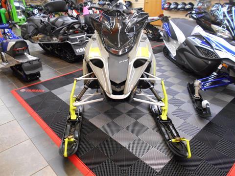 2018 Yamaha Sidewinder B-TX SE 153 1.75 in Belvidere, Illinois - Photo 5