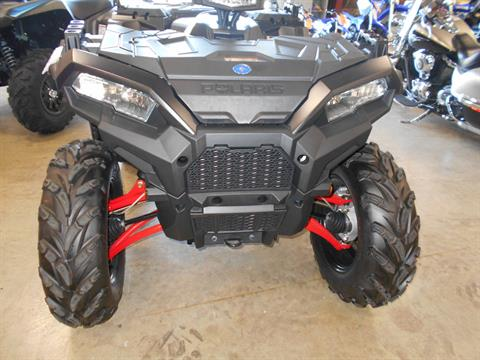 2017 Polaris Sportsman XP 1000 in Belvidere, Illinois