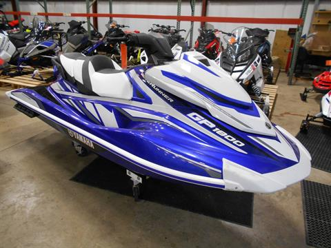 2018 Yamaha GP1800 in Belvidere, Illinois
